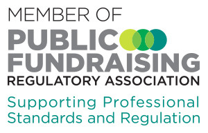 Member of Public Fundraising Regulatory Association, Supporting Professional Standards and Regulation
