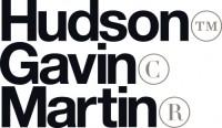 Hudson Gavin Martin logo