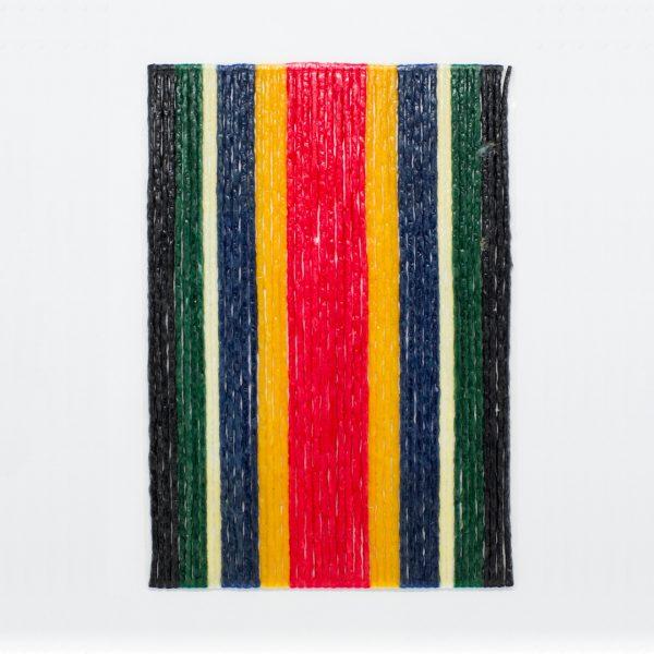 Primary coloured Wikki Stix