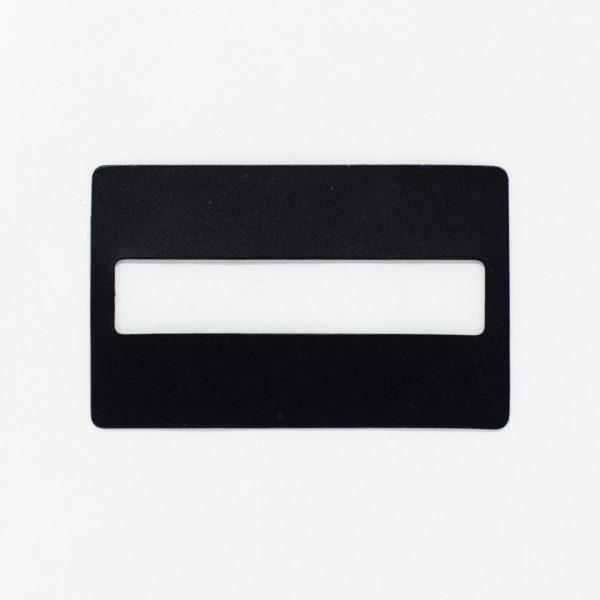 Black signature guide