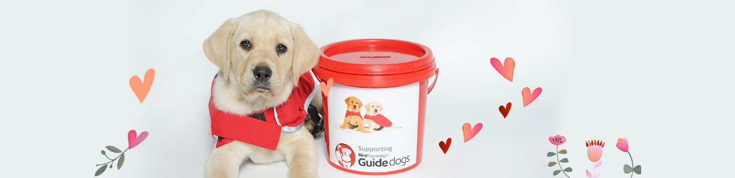 Red Puppy Appeal 2017