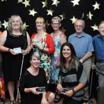 STAR award winners