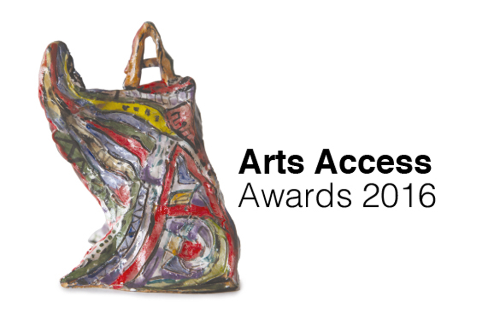 Access Awards 2016 logo