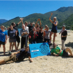 Insight Outward Bound course 2017