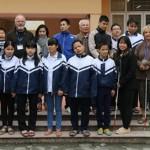 Lighting up lives in Vietnam