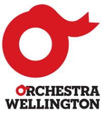 Photo of Orchestra Wellington logo