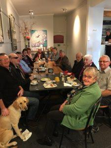 Alexandra coffee group