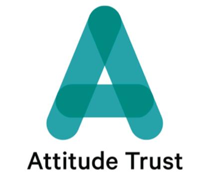 Image of Attitude Trust logo