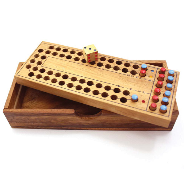 Horse Race Wooden Game Blind Foundation Fascinating Wooden Horse Race Game