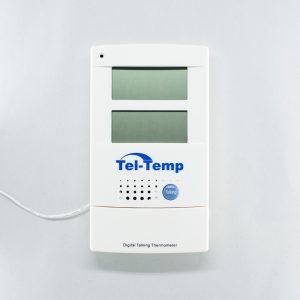 Tel-Temp talking termometer