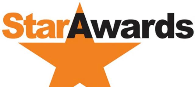 Star Awards logo