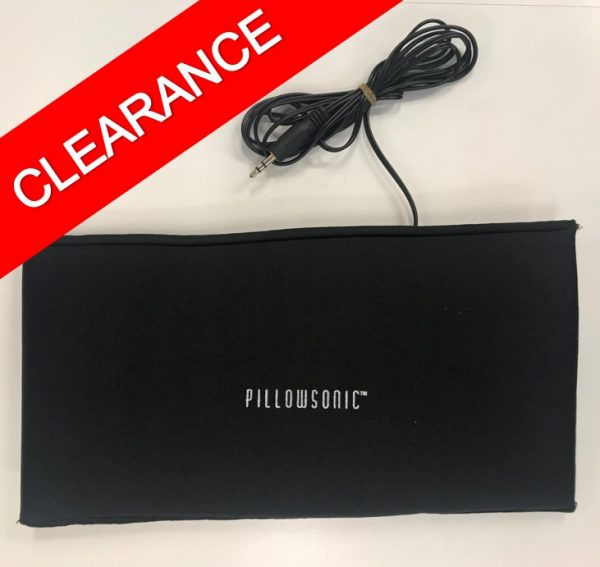 Pillow Speakers on clearance sale