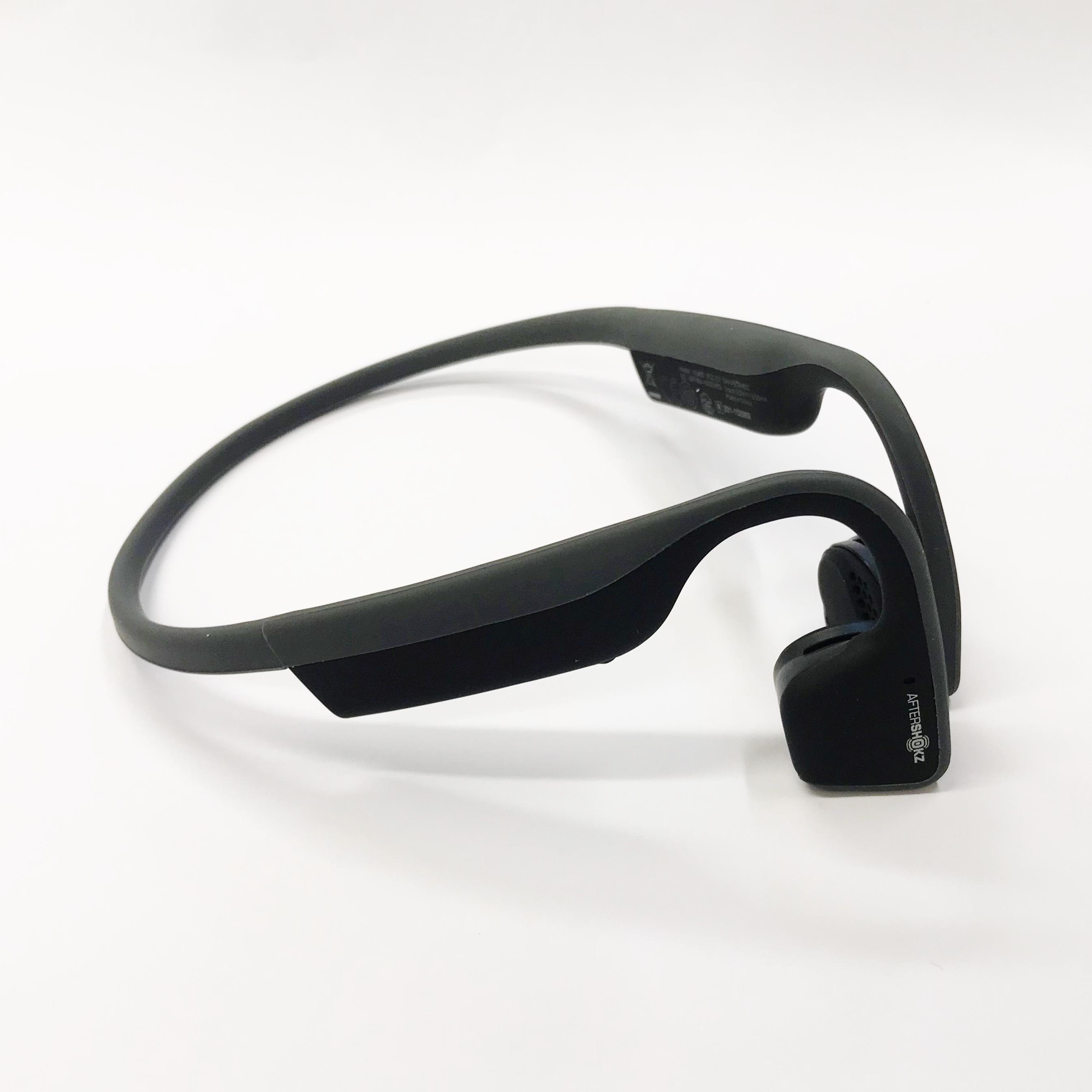 Trekz Titanium Bluetooth Bone Conduction Headphones