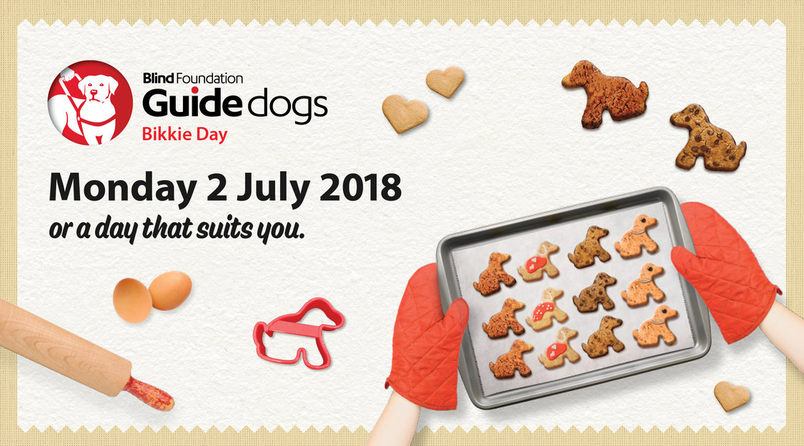 Bikkie Day 2018 2nd July