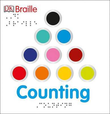 DK Braille Counting Book