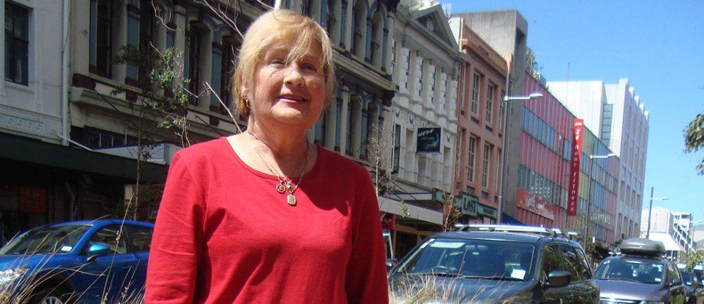 Barbara Billington