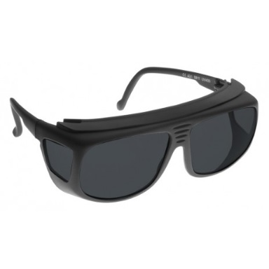 Image showing a pair of 28% Grey Small Fitover Sunglasses
