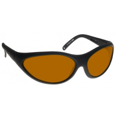 Image showing a pair of 18% Amber sunglasses