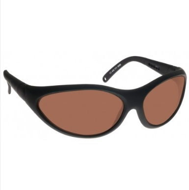 Image showing a pair of 19% Plum Sunglasses