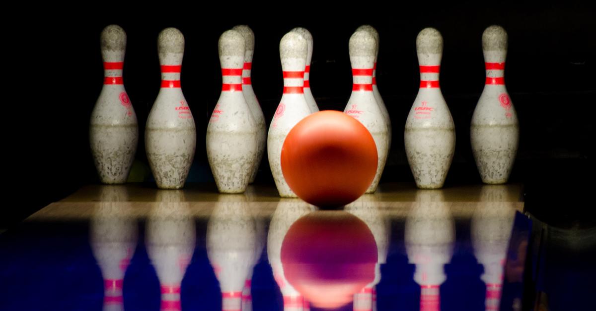 Ten Pin Bowling- Whangarei clients