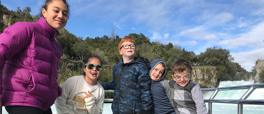 Winter Camp 2019 - MiCamp, Taupo