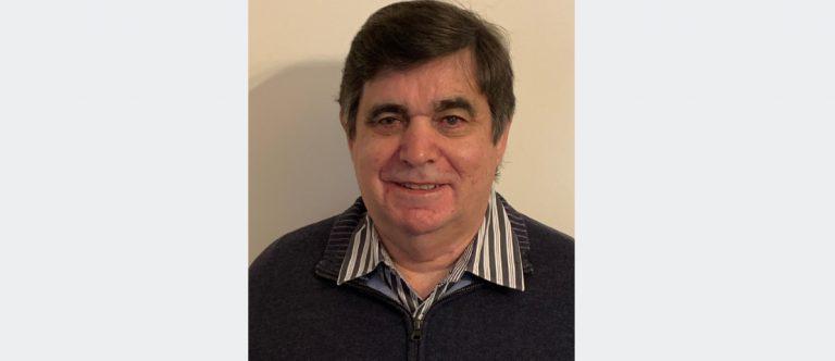 Thomas Bryan, Blind Low Vision NZ technology advisor